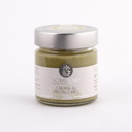 cream di pistacchio