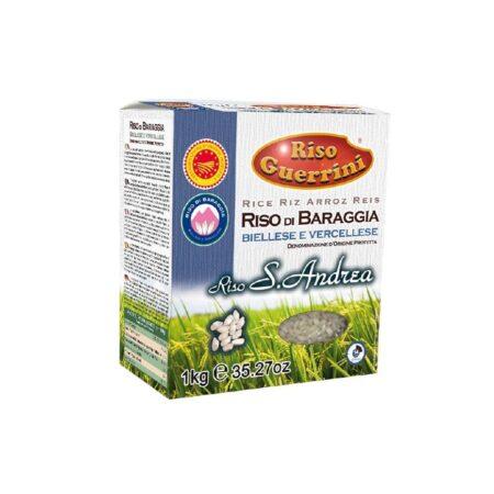 riso sant'andrea senza glutine